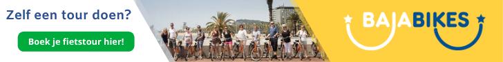 fietstour huren gids
