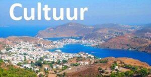 griekse cultuur informatie