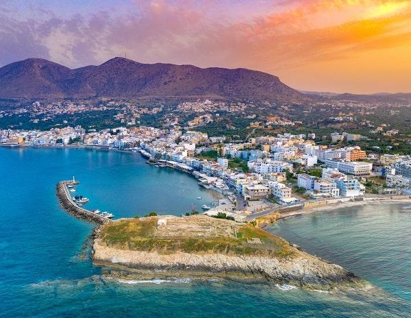 chersonissos-kreta-strand-hotel-vakantie