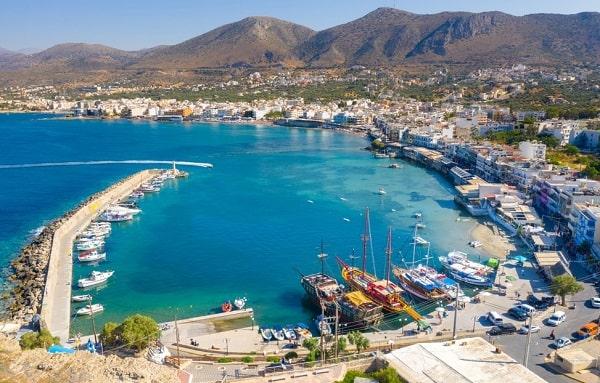 chersonissos-kreta-vakantie-informatie-strand-hotel