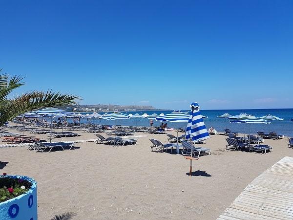 faliraki-badplaats rhodos-vakantie-informatie