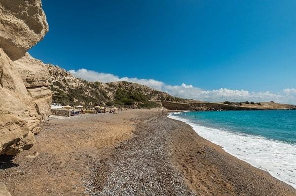 fourni-strand-rhodos-vakantie-griekenland
