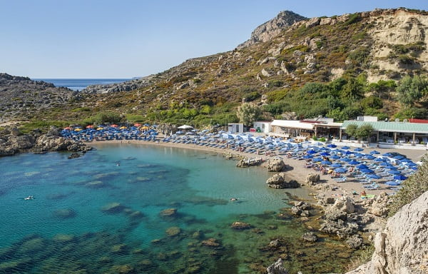 ladiko-strand-rhodos-overzicht-stranden
