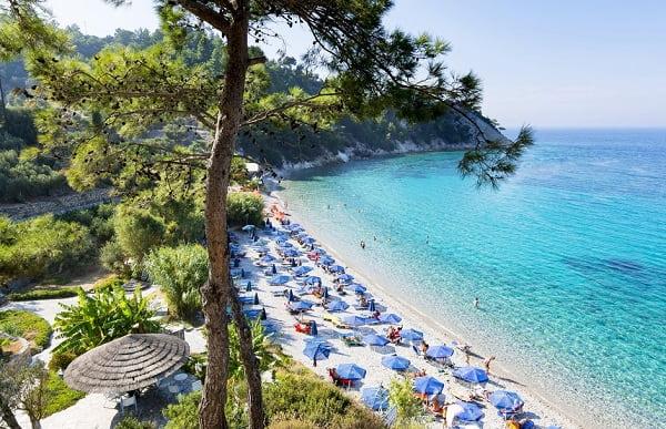 lemonakia-strand-samos-overzicht-vakantie