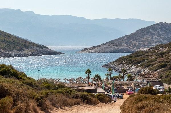 livadakia-strand-samos-overzicht-griekenland