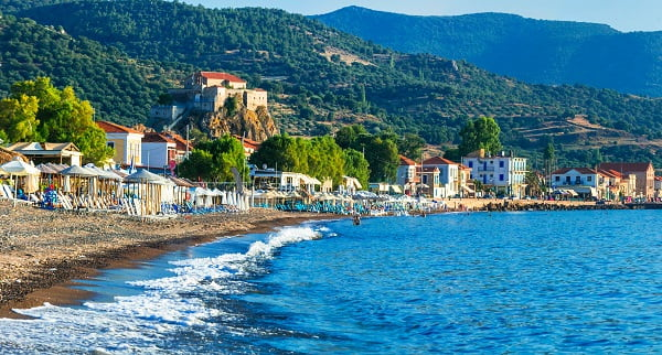 petra-lesbos-griekenland-badplaatsen-vakantie