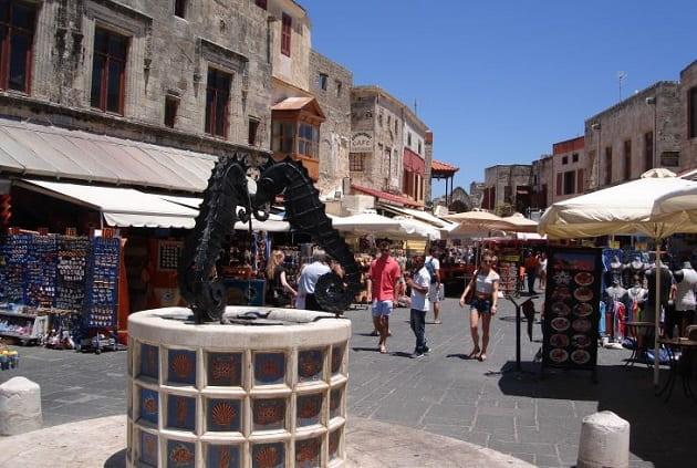 rhodos-stad-centrum-hotels-vakantie