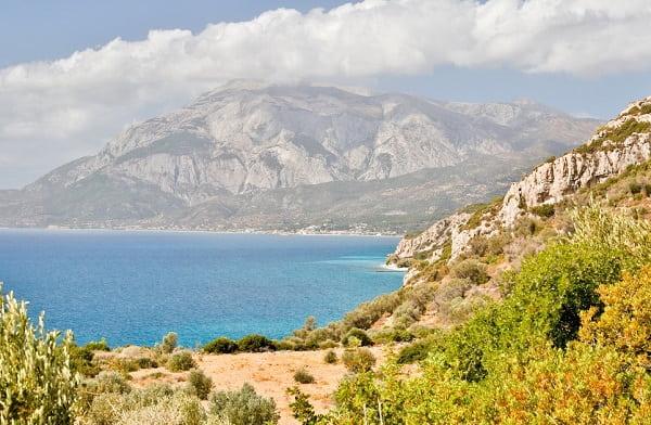 samos-griekenland-vakantie-informatie-natuur