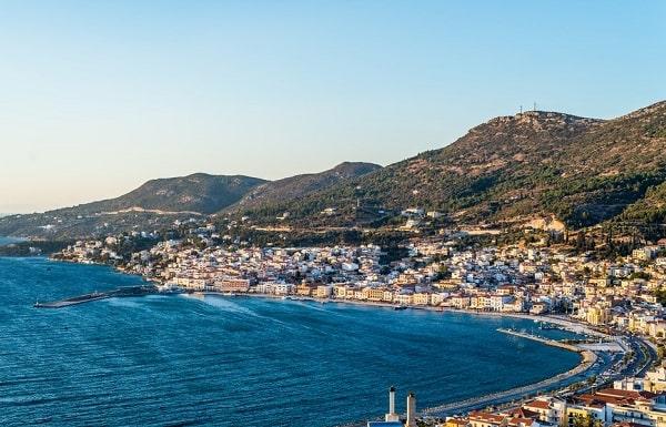 samos-stad-griekenland-informatie-vakantie