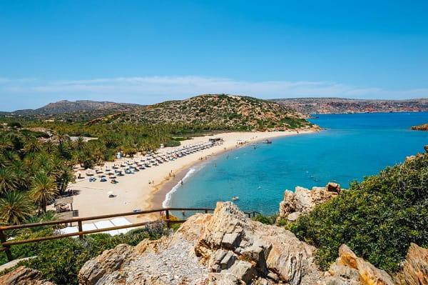 vai-beach-mooie-stranden-kreta-vakantie