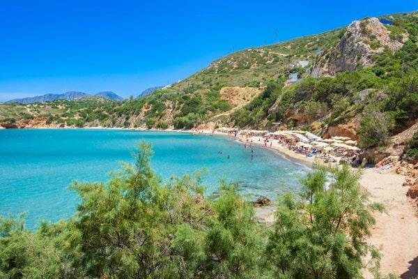voulisma-strand-kreta-griekenland-vakantie