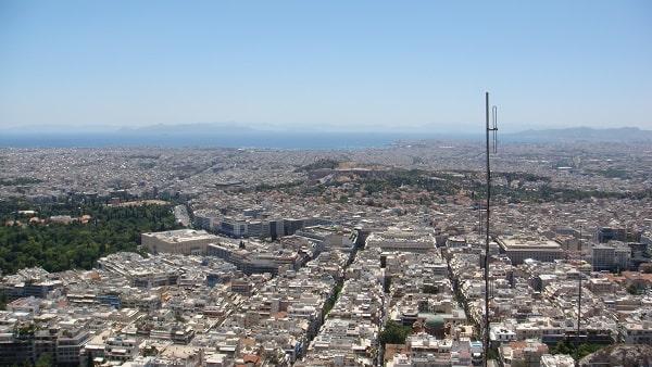athene-griekenland-informatie-vakantiebestemming