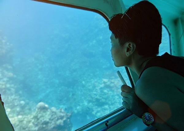 glasbodemboot-bezienswaardigheden griekenland-vakantie-doen