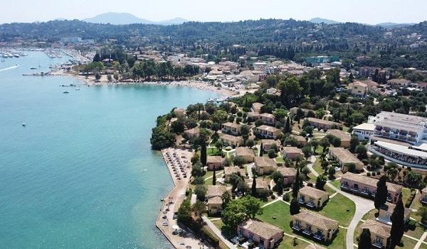 gouvia-corfu-griekenland-vakantie-informatie