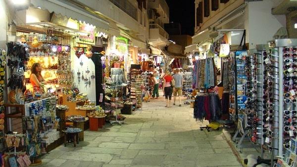 griekenland-informatie-vakantiebestemmingen