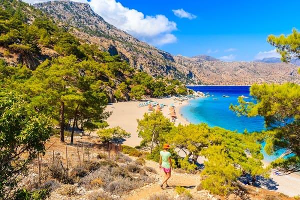 kos-vakantie-informatie-natuur-griekenland