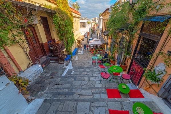 bezienswaardigheden-athene-griekenland-wijken-vakantie