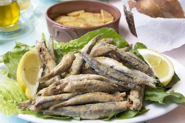 griekenland-wat-eten-vakantie